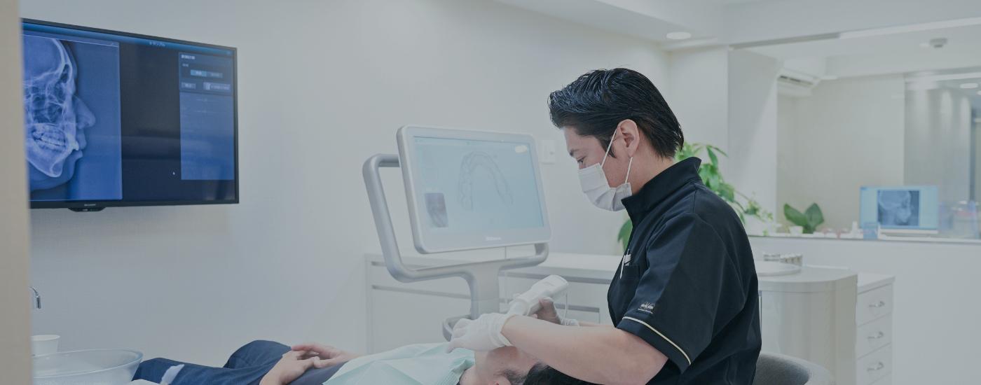 品川区で矯正歯科なら戸越銀座KT矯正歯科
